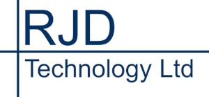 RJD Technology Logo